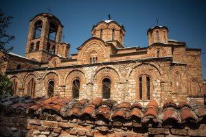 Bogorodica Ljeviška u Prizrenu