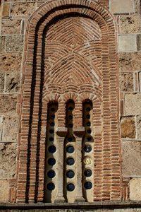 Gračanica Srpski manastir medjunarodno zaštićeno duhovno blago koje se nalazi na UNESO listi svetskih lepota
