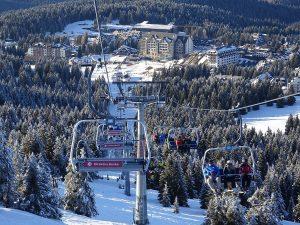Lepota najlepšeg skijaškog centra u Srbiji - Kopaonik