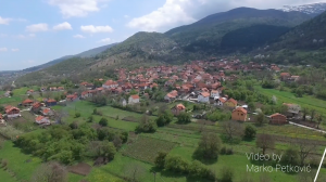 Selo Gotovuša na Šar Planina