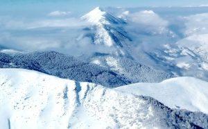 Ljuboten - Šar planina Brezovica