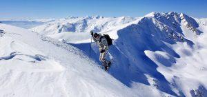 Šar Planina ledeni svet za sve ljubitelje Brezovice, Ljubotena, Lavljuh vrata