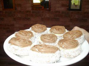 Išler - prepoznatljiv kolač Goranaca poznatih poslastičara iz Gore na jugu Kosova i Metohije