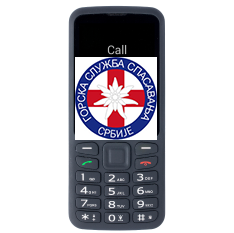 TELEFON GORSKE SLUŽBE SPASAVANJA
