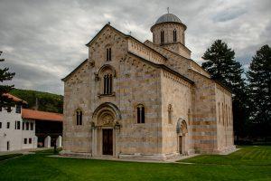 Srpska duhovna baština na Kosovu i Metohiji koja predstavlja identitet nacije!