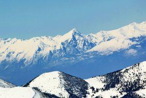 Ljuboten - Brezovica - Šar planina