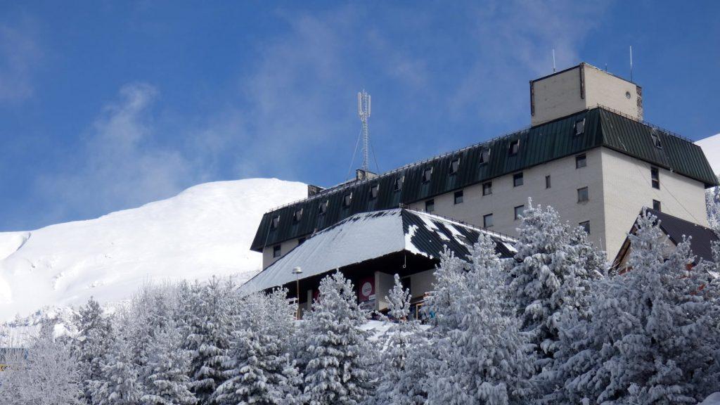 Hotel Molika -Brezovica - Šar Planina - Štrpce - Skijanje - Free ride